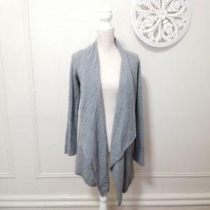 Cynthia rowley size S cardigan 100% cashmere